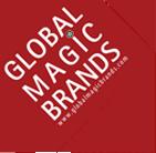 Global Magic Brands We make you a global brand!