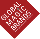 Global Magic Brands We make you a global brand!